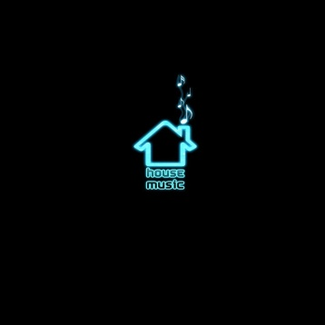 Night nineteen funky p deep house mixtape funk fiction for House music 2012